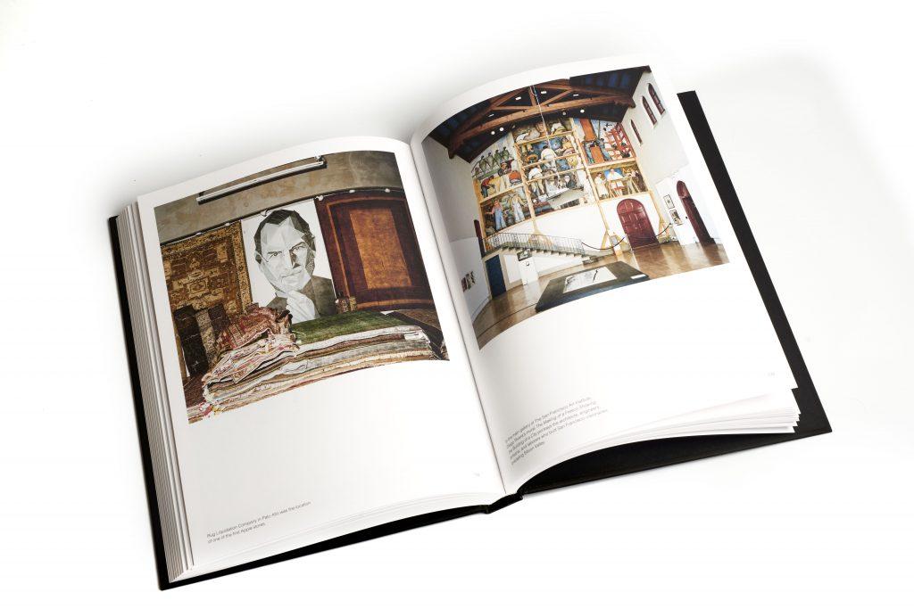 Tod's Book