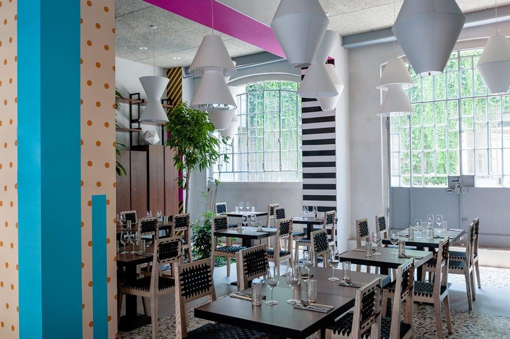 Spica Restaurant