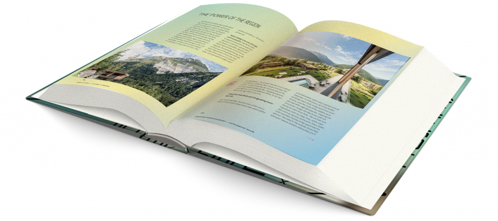 LIFESTYLEHOTELS THE BOOK 17th Edition
