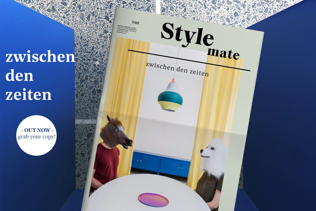 THE Stylemate 01|2021
