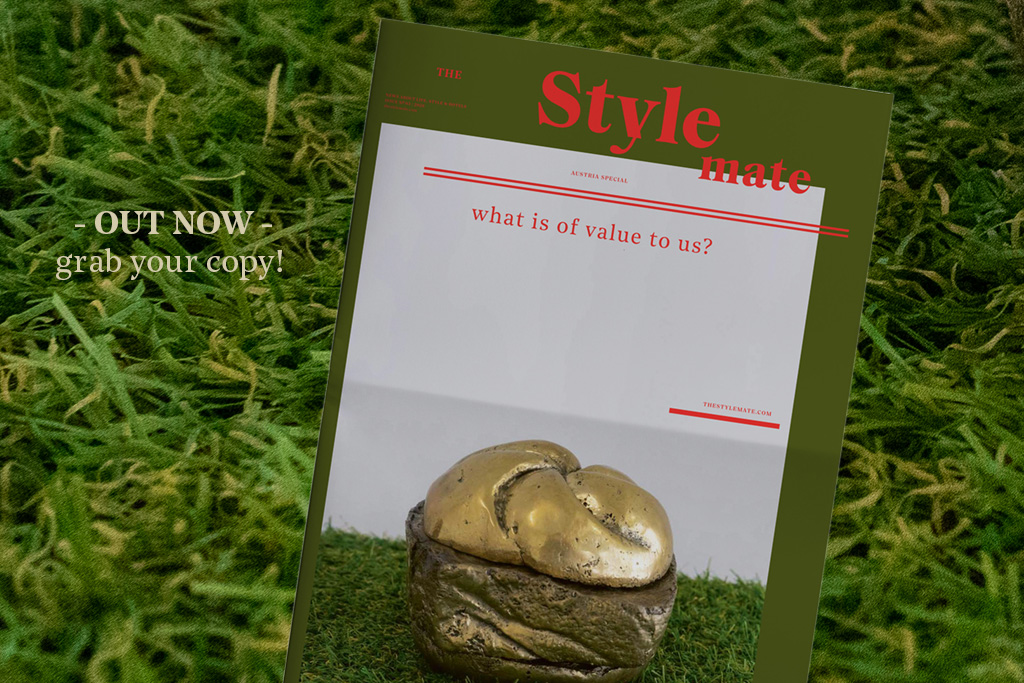 The Stylemate fall winter