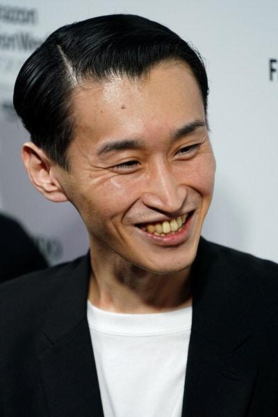 Takeshi Kitazawa