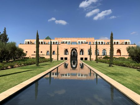 The Oberoi, Marrakech