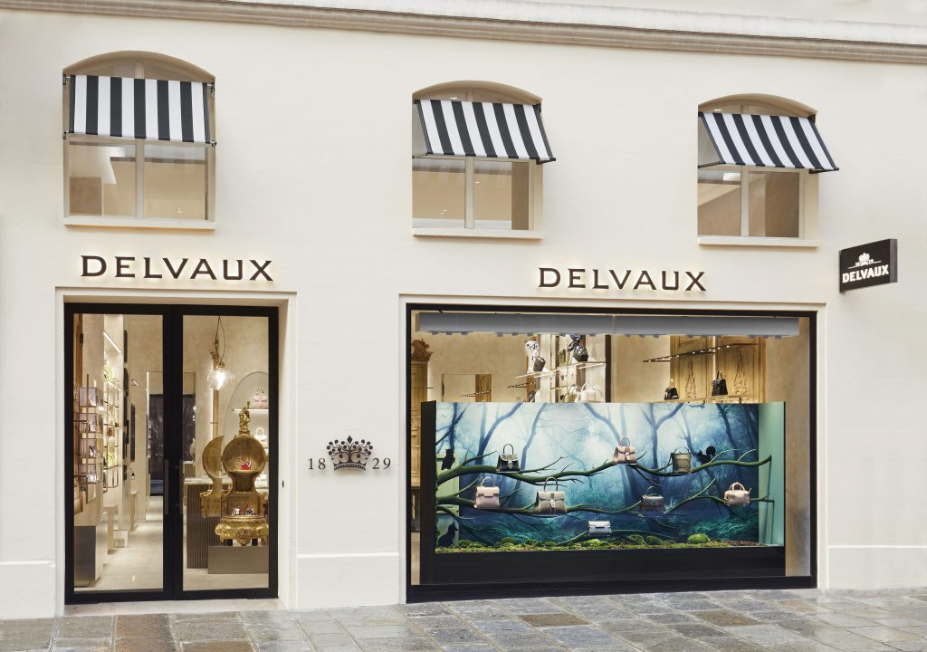 Delvaux Paris