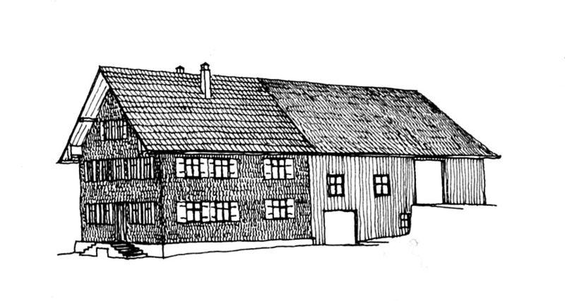 Einhof
