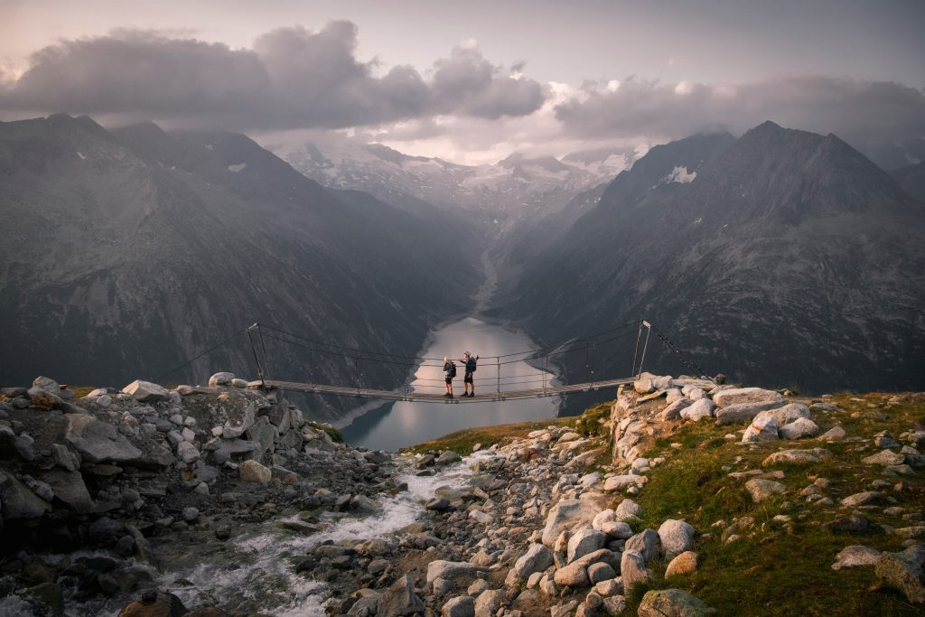 Zillertal/Tirol, Foto: ElisabethHotel