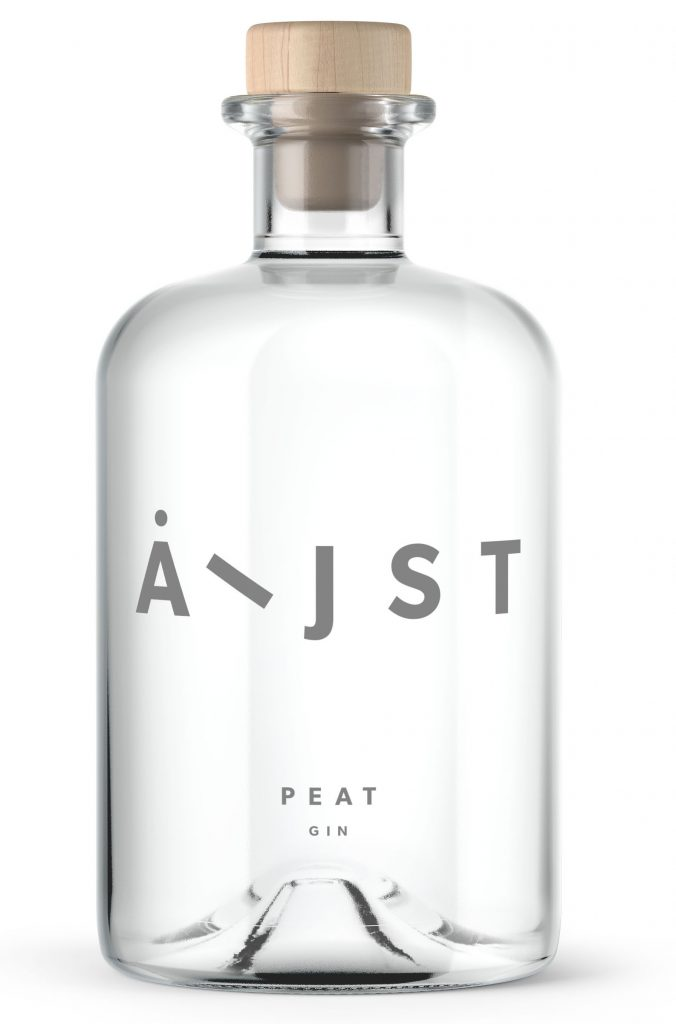 PEAT - Aeijst Gin