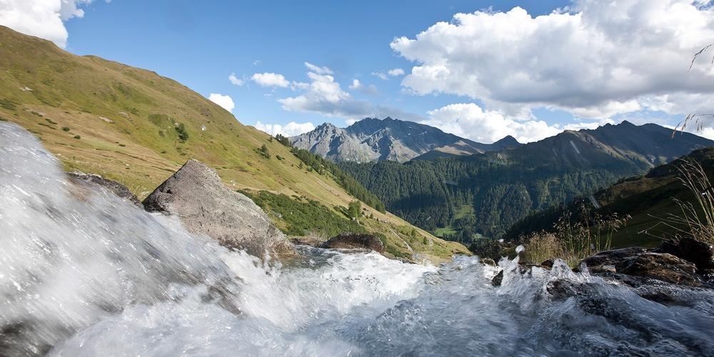 Alpinlodge
