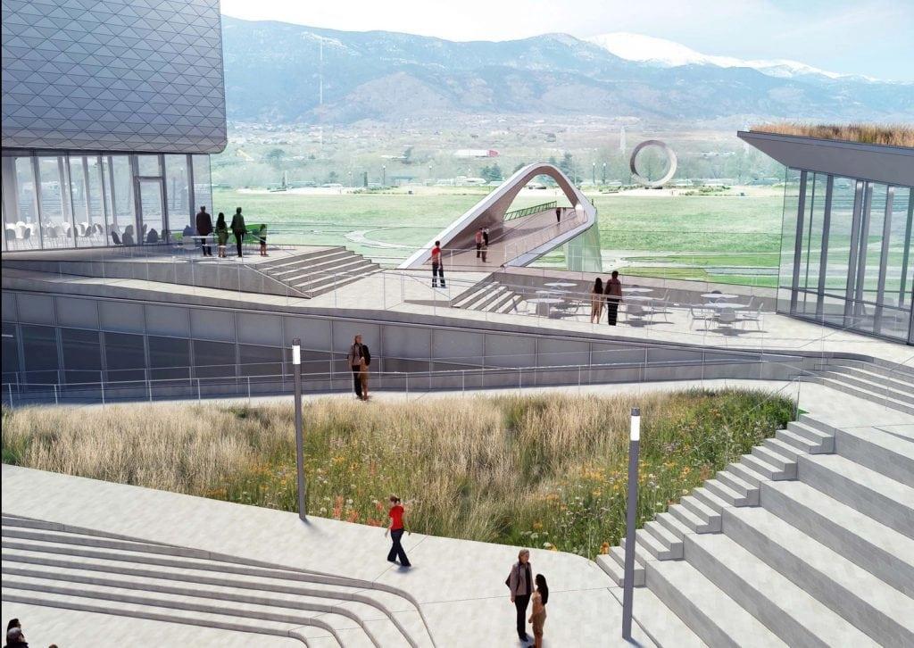 Olympisches und Paralympisches Museum