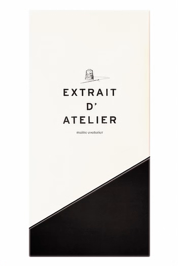 Maître Couturier - Eau de Parfum