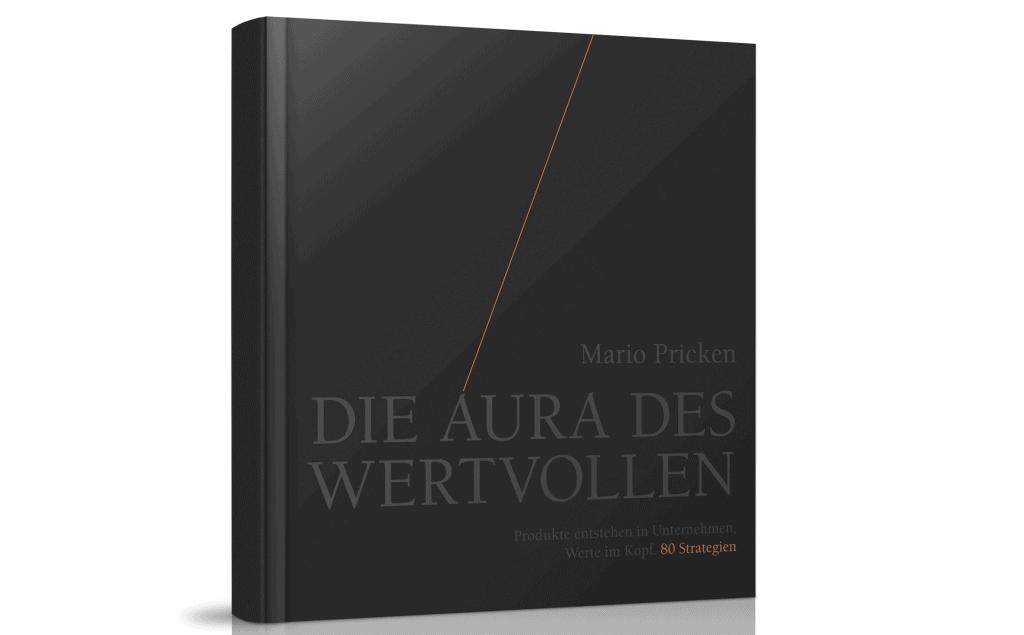 """""""Die Aura des Wertvollen"""""""
