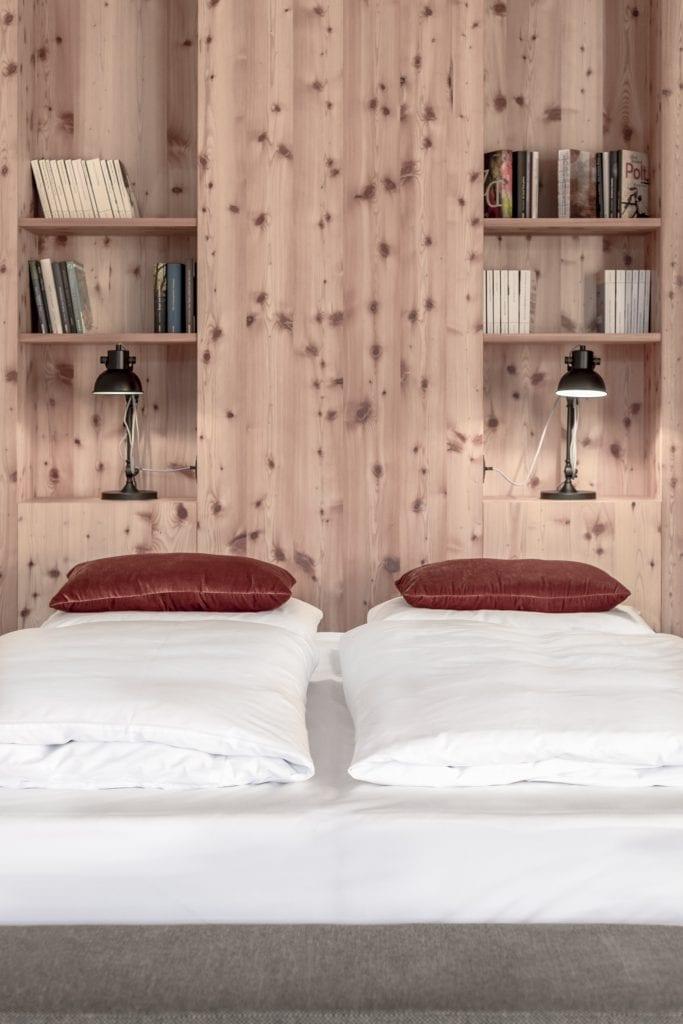 nidum room