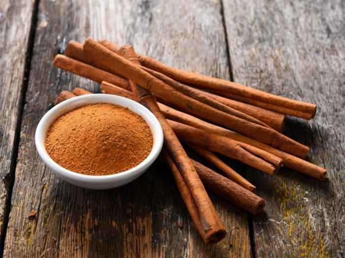 Cinnamon, Sri Lanka