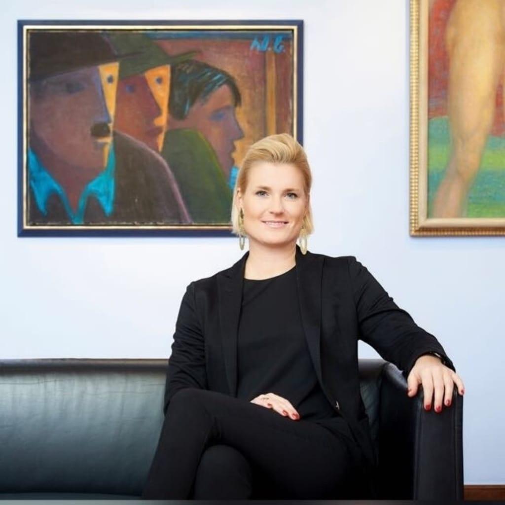 Elisabth Skofitsch-Haas Auktionshaus im Kinsky