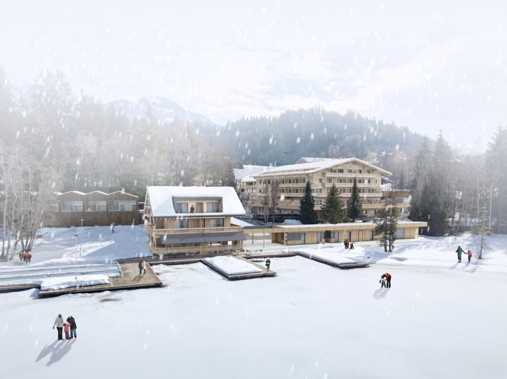 Alpenhotel Kitzbühel