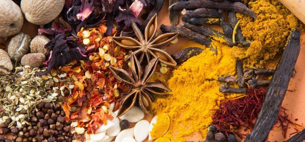 Spices, Sri Lanka, Photo: Experience Days