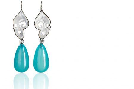 south sea dreaming earrings