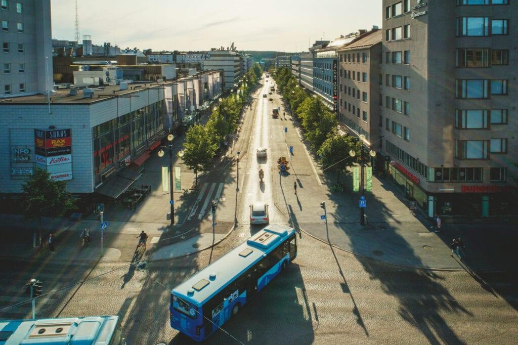 City of Lahti