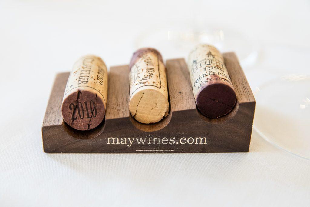 Weine - May Wines