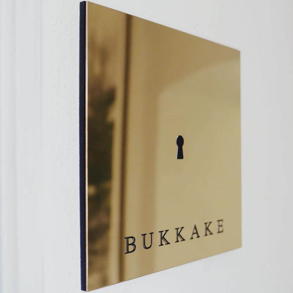 Impressionen, Suite Bukkake