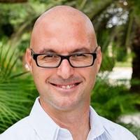 Rocco Bova, director of Chablé Resort