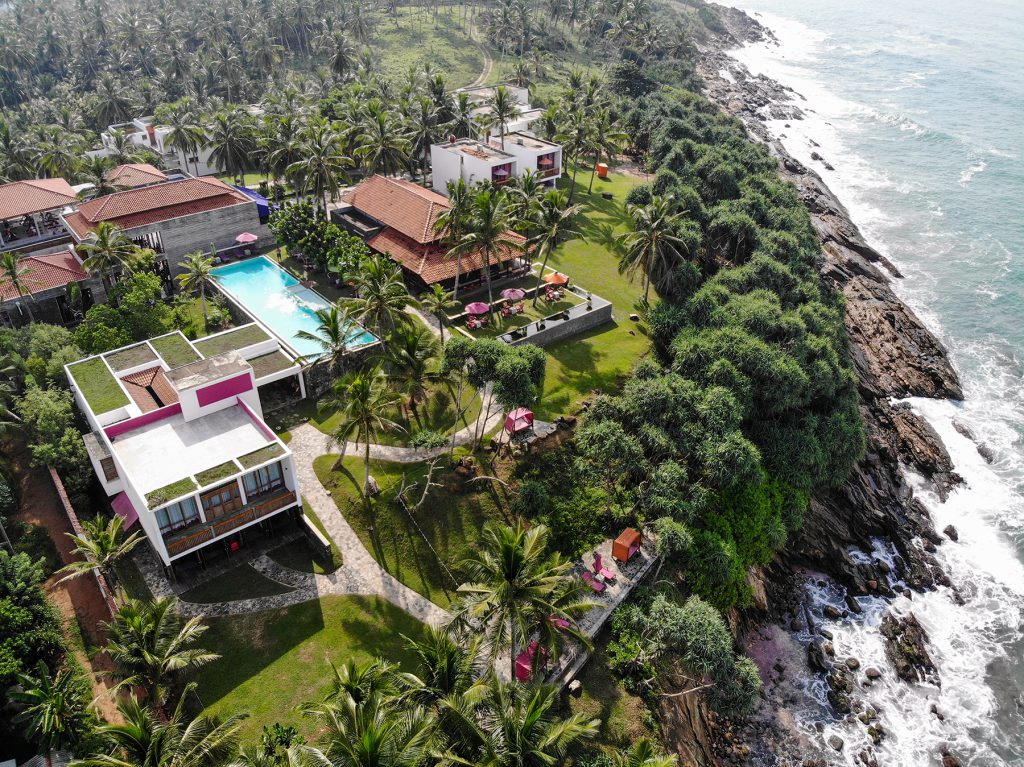 UTMT - Underneath the Mango Tree Resort & Spa, Sri Lanka