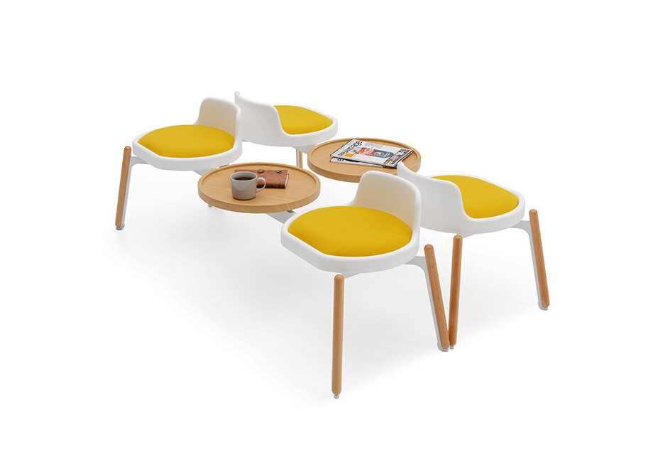 ZOOM Lounge Seating
